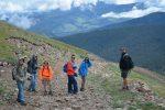Troop 91 Attempts Trinchera Peak